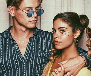 love, couple, and mimi elashiry image
