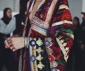 boho and style image