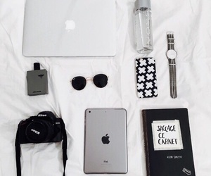 apple, mac, and macbook image