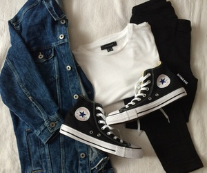 converse and style image