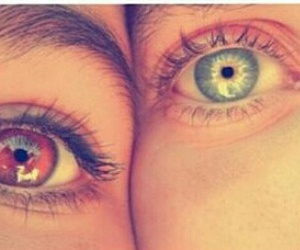 bff, cool, and eyes image