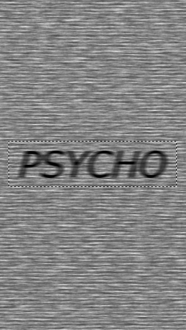 psycho | grunge wallpaper uploaded by