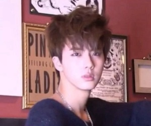 kpop and jin image