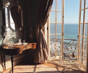 sea, home, and room image