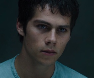 dylan o'brien, teen wolf, and maze runner image