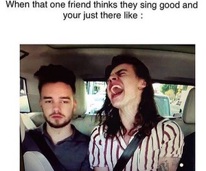 liam payne, Harry Styles, and onedirection image