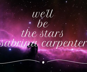 easel, pink, and stars image