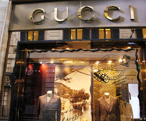 fashion, gucci, and luxury image