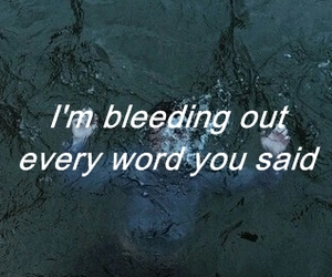 alternative, bring me the horizon, and quotes image