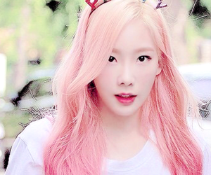 party, snsd, and taeyeon image
