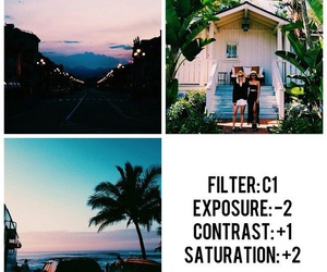 vsco and filter image
