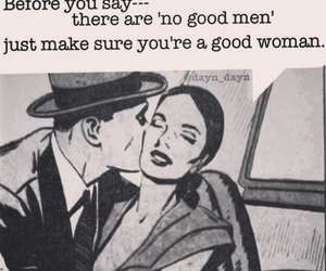 cartoon, comic, and good woman image