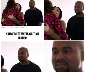 funny, lol, and kanye west image