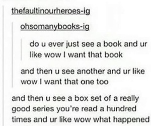 book, book worm, and broke image