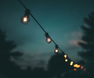 light, night, and grunge image