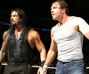 brothers, wwe, and dean ambrose image