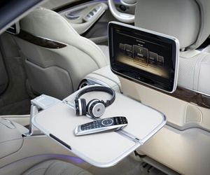 car, luxury, and modern image