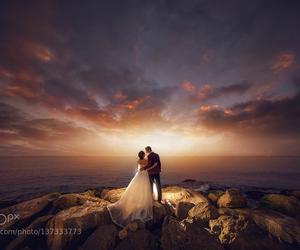 photography and wedding image