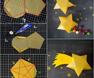 diy, stars, and do it yourself image