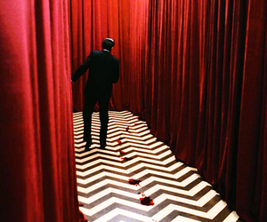 90s, movie, and Twin Peaks image