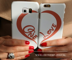cases, iphone, and one love image