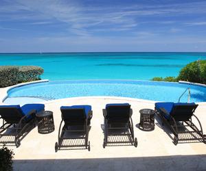 bahamas, luxury, and pool image