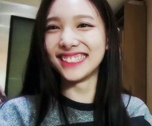 icon, kpop, and smile image