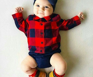 baby outfit and moda image