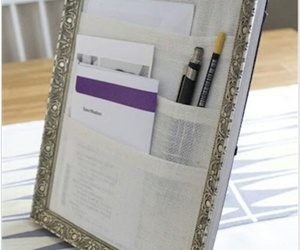 diy, frame, and ideas image