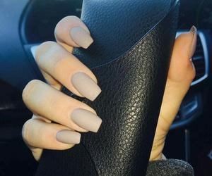 nails and matte+nails image
