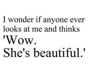 beautiful, quote, and wonder image