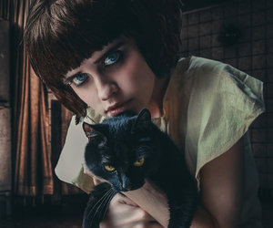 cosplay and fran bow image