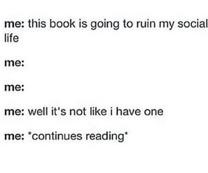 book, fandoms, and fangirl image