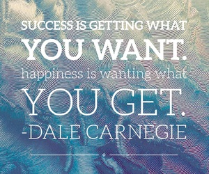 happiness, quotes, and success image
