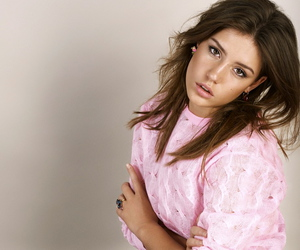 adele exarchopoulos, actress, and blue is the warmest color image