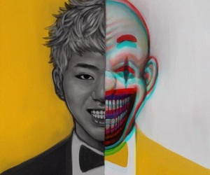 zico and block b image