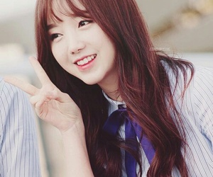 beautiful, smail, and k-pop image