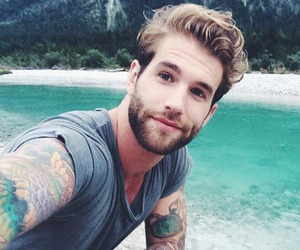 handsome and andre hamann image