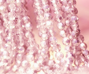 pink and pearls image