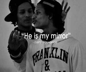 les twins and brothers image