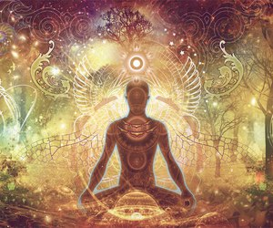 awareness, father, and harmony image