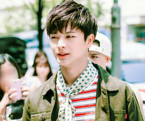asian, kpop, and sungjae image
