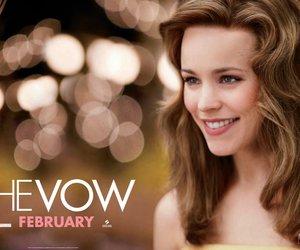 the vow, movie, and rachel mcadams image