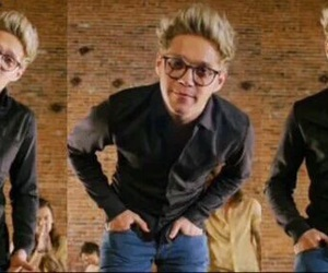 niall horan, history, and one direction image
