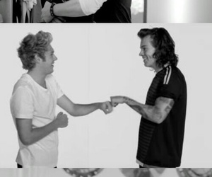 history, niall horan, and narry image