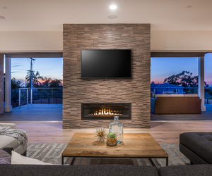 california, decor, and dream home image