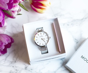 amazing, flowers, and watch image