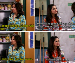 alex russo, childhood, and disney image
