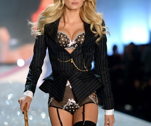 angel, fashion, and Victoria's Secret image