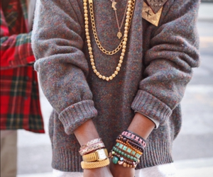 swag, fashion, and style image